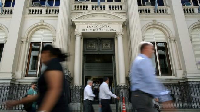 Casi el 37% del déficit fiscal se cubrirá con asistencia del Banco Central