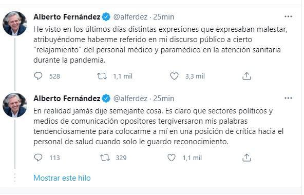 ALBERTO MEDICOS