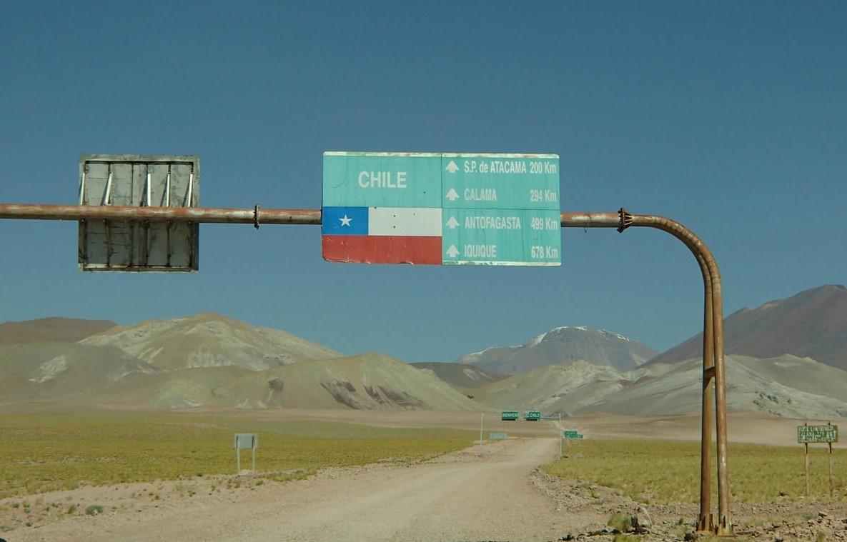 Resultado de imagen para Salta concretará la salida al Pacífico a través de la ruta 51