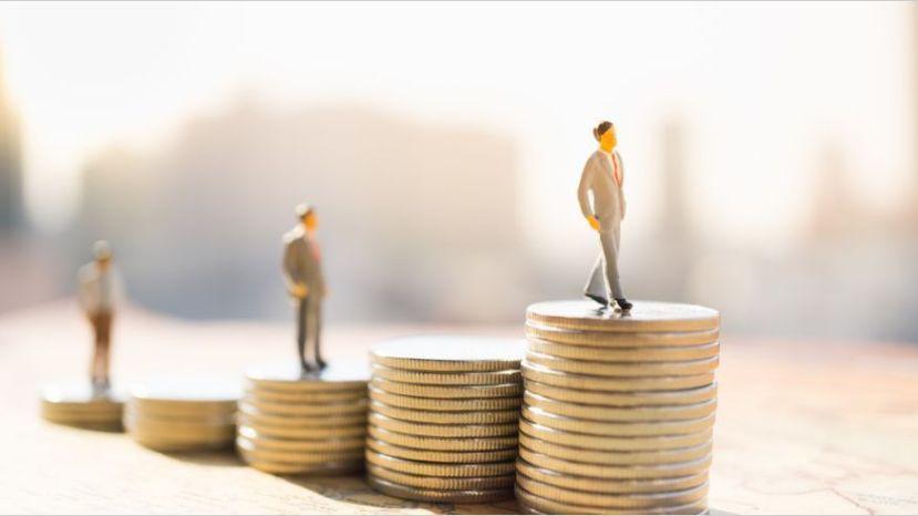 Desde el inicio de la pandemia los salarios se deterioraron 7% y la inflación complica su recuperación