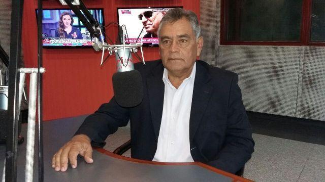 Ernesto Gómez