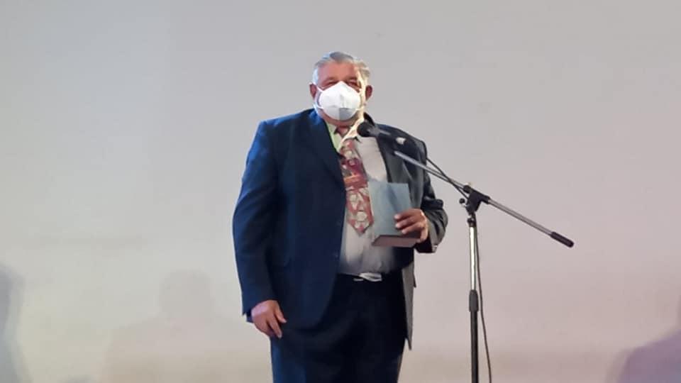 ministro esteban