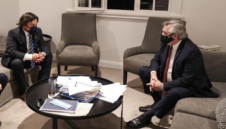 Deuda provincial: Piden que Sáenz golpeé puertas en Nación y presente un plan de crecimiento