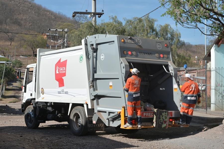 Agrotécnica Fueguina modificará su servicio durante el fin de semana largo
